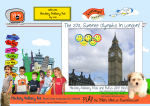 X-tra! Special and Limited Editions (en) - The 2012 Summer Olympics in London