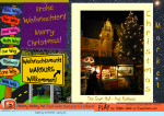 Marburg on the Lahn River (en) - Christmas Market II