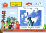 New York, New York (en) - (1) Lady Liberty (English)